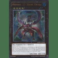 Number 32: Shark Drake (Ultimate Rare) Thumb Nail