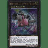 Number 25: Force Focus (Ultimate Rare) Thumb Nail