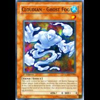 Cloudian - Ghost Fog Thumb Nail