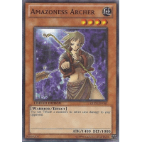 Amazoness Archer Thumb Nail