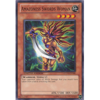 Amazoness Swords Woman Thumb Nail