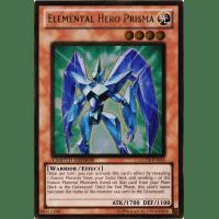 Elemental Hero Prisma Thumb Nail