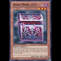 Dark Mimic LV3 Thumb Nail