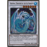Brionac, Dragon of the Ice Barrier Thumb Nail