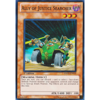 Ally of Justice Searcher Thumb Nail
