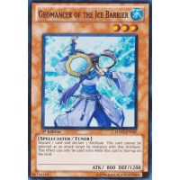 Geomancer of the Ice Barrier Thumb Nail