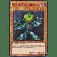 Genex Ally Changer Thumb Nail
