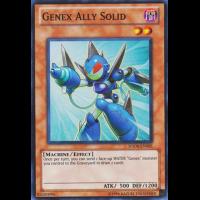 Genex Ally Solid Thumb Nail