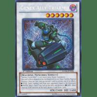 Genex Ally Triarm Thumb Nail