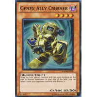 Genex Ally Crusher Thumb Nail