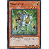 Vylon Cube Thumb Nail