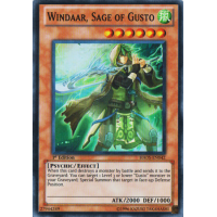 Windaar, Sage of Gusto Thumb Nail