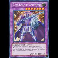 Gem-Knight Amethyst Thumb Nail
