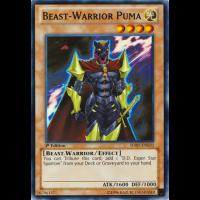 Beast-Warrior Puma Thumb Nail