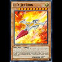 D.D. Jet Iron Thumb Nail