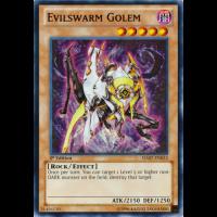 Evilswarm Golem Thumb Nail