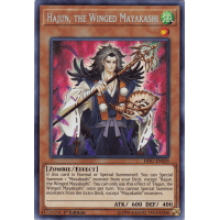 Hajun, the Winged Mayakashi Thumb Nail