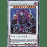 Gashadokuro, the Skeletal Mayakashi Thumb Nail