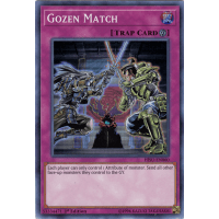 Gozen Match Thumb Nail