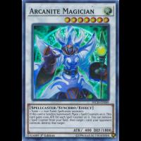 Arcanite Magician Thumb Nail