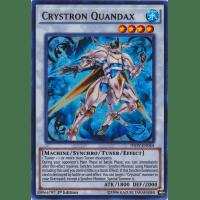 Crystron Quandax Thumb Nail