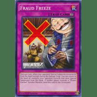 Fraud Freeze Thumb Nail