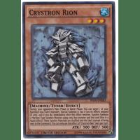 Crystron Rion Thumb Nail