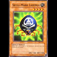 Skull-Mark Ladybug Thumb Nail