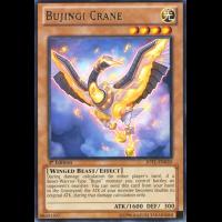 Bujingi Crane Thumb Nail