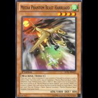 Mecha Phantom Beast Harrliard Thumb Nail