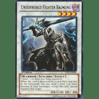Underworld Fighter Balmung Thumb Nail