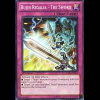 Bujin Regalia - The Sword Thumb Nail
