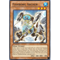 Fishborg Archer Thumb Nail