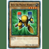Beta The Magnet Warrior Thumb Nail