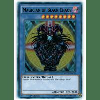 Magician of Black Chaos Thumb Nail