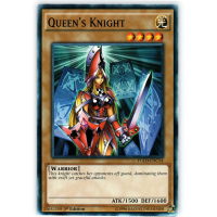 Queen's Knight Thumb Nail