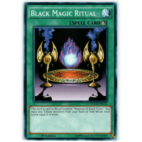 Black Magic Ritual Thumb Nail