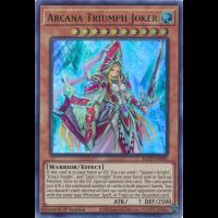 Arcana Triumph Joker Thumb Nail