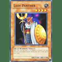 Lady Panther Thumb Nail