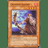 Crimson Sentry Thumb Nail