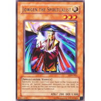 Jowgen the Spiritualist Thumb Nail
