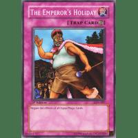 The Emperor's Holiday Thumb Nail