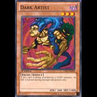 Dark Artist Thumb Nail