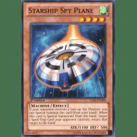Starship Spy Plane Thumb Nail