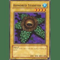 Armored Starfish Thumb Nail