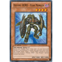 Destiny HERO - Fear Monger Thumb Nail