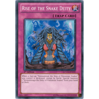 Rise of the Snake Deity Thumb Nail