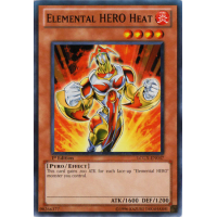 Elemental HERO Heat Thumb Nail