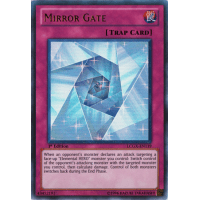 Mirror Gate Thumb Nail