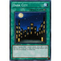 Dark City Thumb Nail